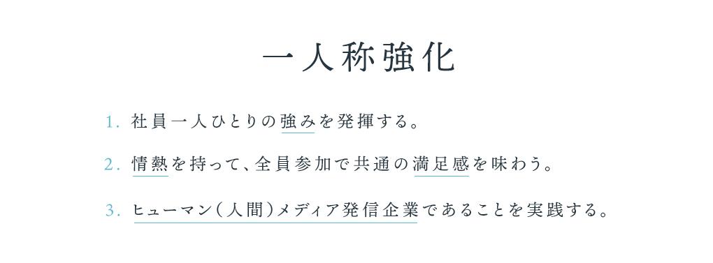 信条(使命)